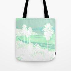 I love Cali! Tote Bag