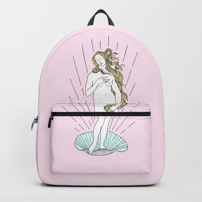 Venus pop Backpack