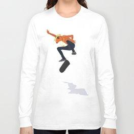 Naked Ramon Long Sleeve T-shirt