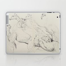 Gator & Giraffe Laptop & iPad Skin