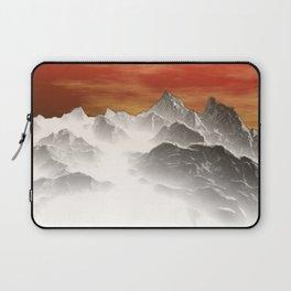 Winter Dream 04 Laptop Sleeve