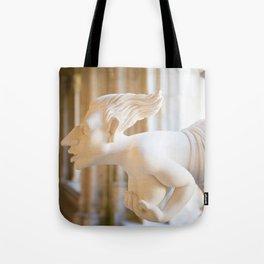 Modern Gargoyle Tote Bag
