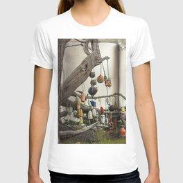 The Fishing Tree T-shirt