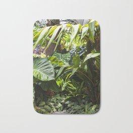 In the Jungle Bath Mat