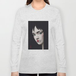 Geisha 2.0 Long Sleeve T-shirt