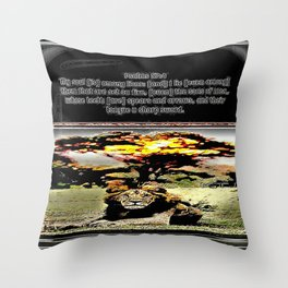 Scripture Pictures 13-01 Throw Pillow
