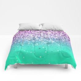 Spark Variations III Comforters