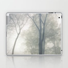 Cathedral of Trees Laptop & iPad Skin