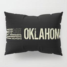 Black Flag: Oklahoma Pillow Sham