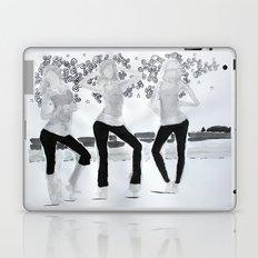 Model02 Laptop & iPad Skin