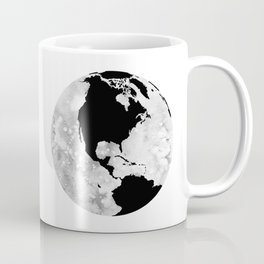 Earth. Coffee Mug