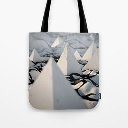 North Tote Bag
