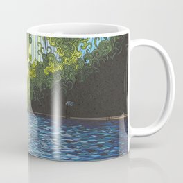 Barton Springs Coffee Mug