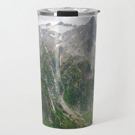 Mighty Mountains of Switzerland Travel Mug