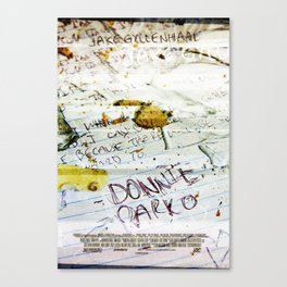 So Much To Look Forward To. Canvas Print