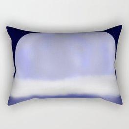 Moonlit Dream Rectangular Pillow