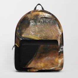 Sculpture pour pendentif Backpack