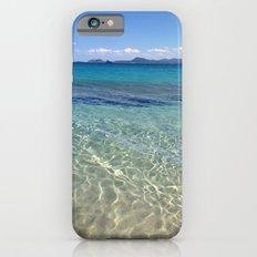 Sardinia Slim Case iPhone 6s