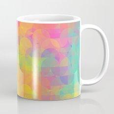 Light and Geometry Mug