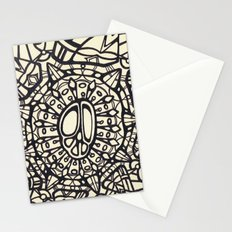 Kaleidescope of Uncertainty Stationery Cards
