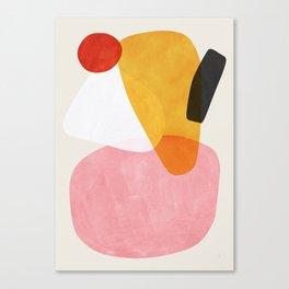 Mikado Canvas Print