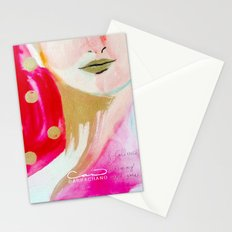 BABE Stationery Cards