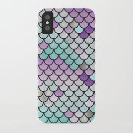 Pisces II iPhone Case