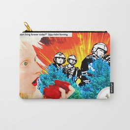 Medicated Carry-All Pouch