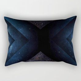 Brightest Night Rectangular Pillow