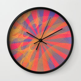 Inspired by Japan Wall Clock