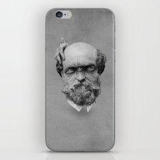 The Charmer iPhone & iPod Skin