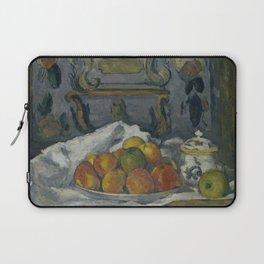 Dish of Apples Laptop Sleeve
