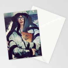 SONG TO THE SIREN Stationery Cards