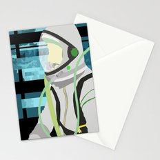 Kosmonaut Stationery Cards