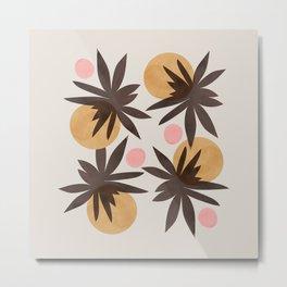Pattern0428 Metal Print