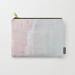 Sands of Silk Carry-All Pouch