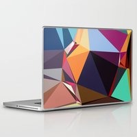 forever young Laptop & iPad Skins featuring Forever Young by contemporary
