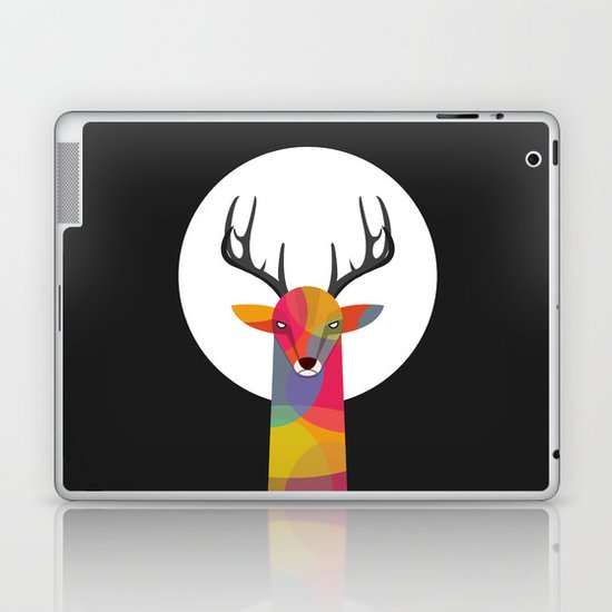 SO SERIOUS Laptop & iPad Skin