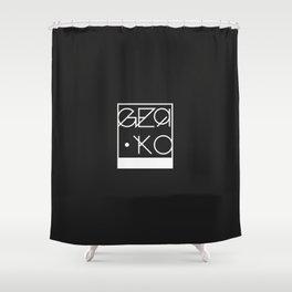 Gerko Shower Curtain
