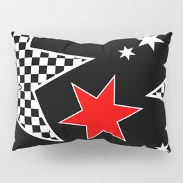 Stars in your eyes Pillow Sham