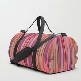 Peakwold (Red) Duffle Bag