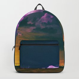The Storm (Color) Backpack