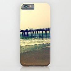 Shore at Dusk Slim Case iPhone 6s