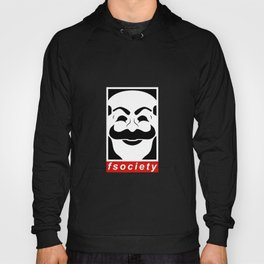 Mr robot Hoody