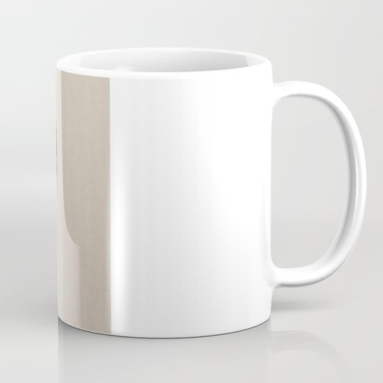 Out Of Mind Mug