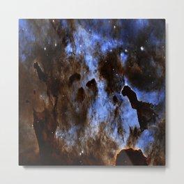 Nebula Carina Metal Print
