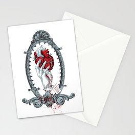 You've Got Heart Stationery Cards