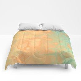 future fantasy riverbank Comforters