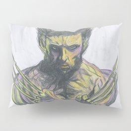 Xwolverine Pillow Sham