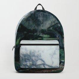 Florida Springs Backpack